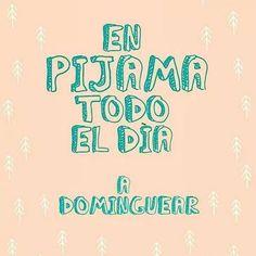 ronconpasas:  Buenos días people… Hoy las sábanas no me dejan! #HaveANiceDay #Flojera #pijama #Dominguear #BuenosDías #BomDia #GoodMorning
