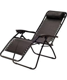 Folding Sun Loungers Outdoor Furniture Home Decor