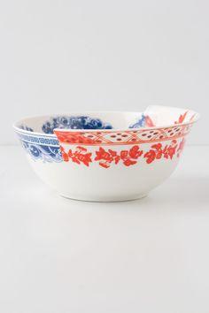 Unlikely Symmetry Bowl