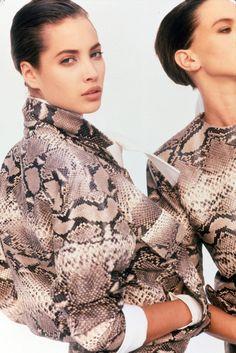 Fondazione Gianfranco Ferré / Collections / Woman / Prêt-à-Porter / 1987 / Spring / Summer