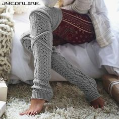 Provided Awaytr Hot Sale Elastic Knee Lace Patchwork 5 Colors Women High Quality Stockings Cute Leg Warmers Woman Thigh High Stocking Women's Socks & Hosiery