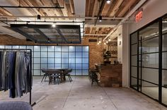 Industrial Sash Vigoss Sash, Divider, Industrial, Glass Walls, Room, Closet, Furniture, Home Decor, Bedroom