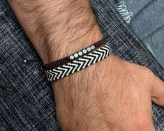 Men's T-shirts mens accessories bracelet stainless steel, mens accessories fashion stylish watches, lapel pi. Mens Silver Jewelry, Men's Jewelry, Fine Jewelry, Cool Gadgets For Men, Stylish Watches, Gucci Mane, Bijoux Diy, Bracelets For Men, Anchor Bracelets