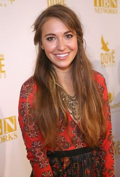 Lauren Daigle Photos: 46th Annual GMA Dove Awards - Arrivals