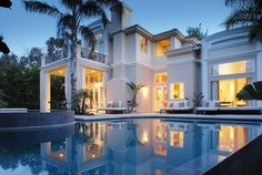 Luxurious Livestyles