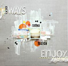 layout for ILS - I lowe Scrap #ils #ilowescrap #scrapbooking