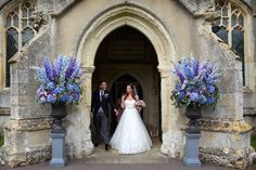 Order luxury flowers nationwide for delivery to the UK from Nikki Tibbles' Wild at heart Wedding Reception Design, Wedding Blog, Wedding Ceremony, Wedding Church, Wedding Entrance, Entrance Decor, Church Ceremony, Wedding Ideas, Wedding Details