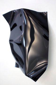 Boris Lafargue | Black Fold series