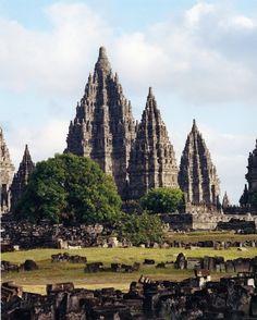 Indonesia. amazing architecture
