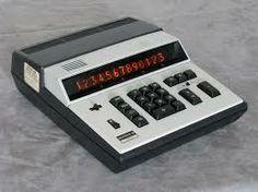 1970's Technology