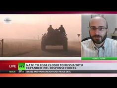 NATO is the Greatest Threat to Peace on the Planet - James Corbett on RT