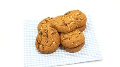 cookies choco pommes au fructose