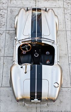 All sizes | Shelby 427 Cobra | Flickr - Photo Sharing!