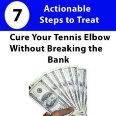 7 Solid Steps on How to Cure Tennis Elbow Fast in 2020 Tennis Camp, Tennis Rules, Tennis Party, Tennis Tips, Tennis Funny, Tennis Crafts, How To Play Tennis, Tennis Pictures, Tennis Serve