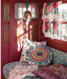 Amazon.fr - Crochet bohème - Cecile Balladino - Livres