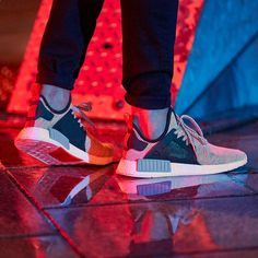Footlocker EU Exclusive adidas NMD XR1 Pack NOW AVAILABLE | FastSole.co.uk