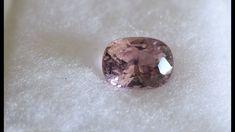 Amazing Untreated peach sapphire SKU 2476 Peach Sapphire, Buy 1, The Creator, Stud Earrings, Amazing, Stuff To Buy, Jewelry, Jewlery, Bijoux