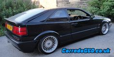 Corrado G60 Guides & Resources. These hints and tips will help you with maintaining, tuning and modifying your Volkswagen Corrado G60.