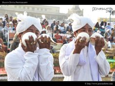Tradition of Manipur