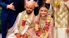 India Today brings you the exclusive visuals of Virat Kohli - Anushka Sharma wedding at a historic resort in Italy. India Today also brings details of the marriage and the ground report from the wedding venue in Italy. ___ About Channel: India Today. Anushka Sharma Virat Kohli, Virat And Anushka, Bollywood News, Bollywood Actress, Bollywood Outfits, Actress Anushka, Hindi Actress, Celebrity Couples, Celebrity Weddings