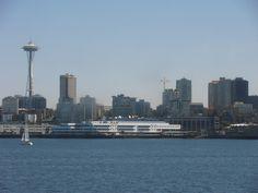 June 2011 Seattle, WA