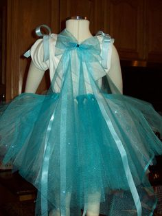 Queen Elsa,  Disney Frozen inspired Tutu, Shirt, Cape, 4 Piece Set, Free Shipping USA Only, Size 1 Month - 10 Years