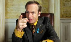 Better Call Saul!