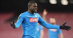 """Calciomercato, il Napoli """"trema"""": anche Koulibaly alla Juventus?"""