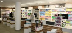 Comptoir Pharmacie de l'Europe – 42 Veauche