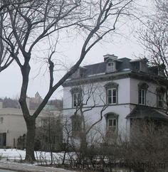 Robert James Reekie  House -  Westmount - Montreal