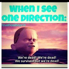 We survived but we're dead!