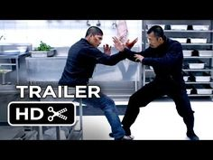 The Raid 2: Berandal Official Trailer #1 (2014) Crime-Thriller HD - I NEVER EVER get excited about films but this.... this is different.  If you martial arts good acting and jaw dropping fight scene. Well watch this movie.