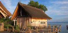 Winterlicher Thermengenuss direkt am Bodenseeufer - 3 bis 4 Tage | Urlaubsheld