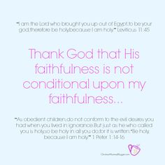 Faithfulness is the the topic of this week's featured post.  Check it out & add your link!