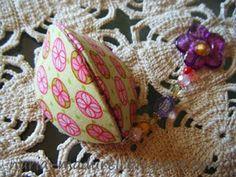 Núria Madurell Patchwork i Art Tèxtil: tutorial