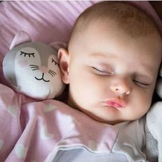 Good Night Beautiful Baby Images Good Night Baby Sleep Baby Sleep