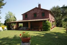Villa in Lorenzana, Italy.  Situated on hill with magnificent typical tuscan view. Independent entrance with Two levels country house with spacious garden and old Pine and olive trees, ample patio with barbecue, rustic style.   This is a unique experience of an uncontaminat...