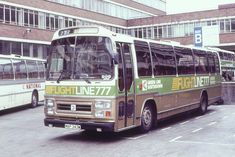 The image is from a collection kindly supplied to us by David Taylor to raise funds for vehicle restoration projects. Tow Truck, Trucks, Car Restoration, Bus Coach, London Bus, London Transport, Photo Search, West Midlands, Busses