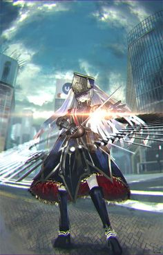 Re Creators Altair fan art All Anime, Manga Anime, Anime Art, Anime Girls, Character Concept, Character Design, Persona 5 Ann, 2017 Anime, Anime Version