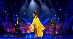 eurovision spain blog