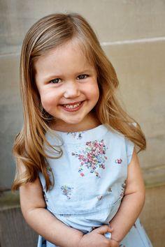 Princess Josephine, April 2014. Josephine Sophia Ivalo Mathilda, Princess of Denmark, Countess of Monpezat, was born January 8, 2011 at The National ...