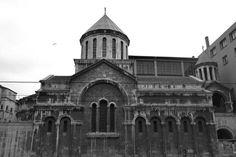 Galata Surp Krikor Lusavoriç Armenian Church - Galata Surp Krikor Lusaroviç Ermeni Kilisesi #istanlook