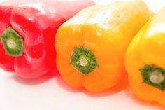 20210112 考えて食べると選び方が分かる Stuffed Peppers, Vegetables, Food, Stuffed Pepper, Vegetable Recipes, Eten, Stuffed Sweet Peppers, Veggie Food, Meals