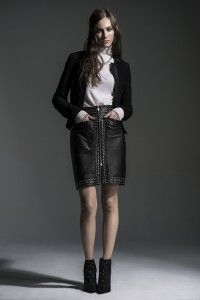 Fall / Winter 2015 Women's Collection - LAMARQUE