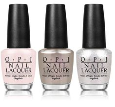 OPI Soft Shades 2015 Spring Collection