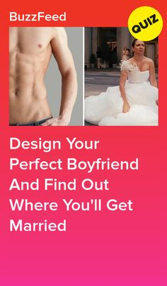 Design Your Perfect Boyfriend And Find Out Where You'll Get Married By a New England lighthouse