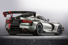 The 2017 Dodge Viper GTS-R is the featured model. The 2017 Dodge Viper GTS Exterior image is added in the car pictures category by the author on Oct Us Cars, Sport Cars, 2017 Dodge Viper, Dodge Challenger, Viper Car, Car Hd, Future Car, Buick, Mopar