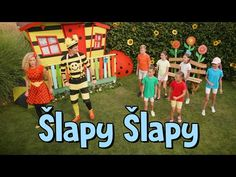 Smejko a Tanculienka - Šlapy Šlapy - YouTube Itunes, Christmas Ideas, Youtube, Youtubers, Youtube Movies