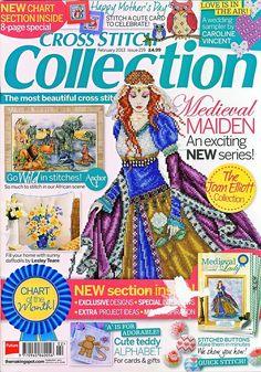 Cross Stitch Collection | Записи в рубрике Cross Stitch Collection | Дневник svtusik555 : LiveInternet - Российский Сервис Онлайн-Дневников