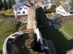 Burg-Reuland en omgeving